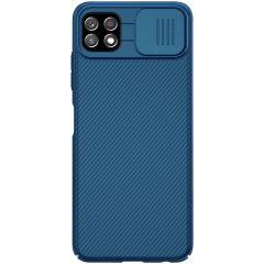 Galaxy A22 vāciņš Nillkin CamShield  Samsung Galaxy A22 5G