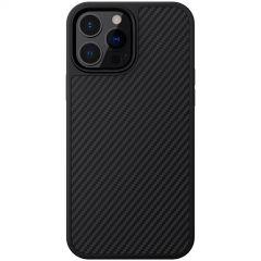 iPhone iPhone 13 Pro vāciņš Nillkin Synthetic Fiber  iPhone 13 Pro