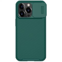 iPhone iPhone 13 Pro vāciņš Nillkin CamShield Pro Magnetic  Apple iPhone 13 Pro
