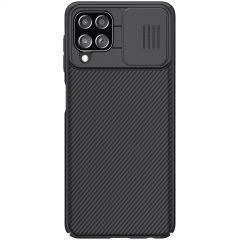 Galaxy A22 4G vāciņš Nillkin CamShield  Samsung Galaxy A22 4G
