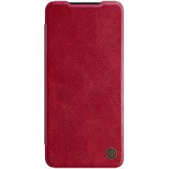 Galaxy A22 4G maciņš Nillkin Qin Leather  Samsung Galaxy A22 4G