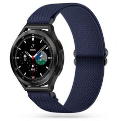 Galaxy Watch Galaxy Watch 4 siksniņa TECH-PROTECT Mellow Samsung Galaxy Watch 4 40/42/44/46mm
