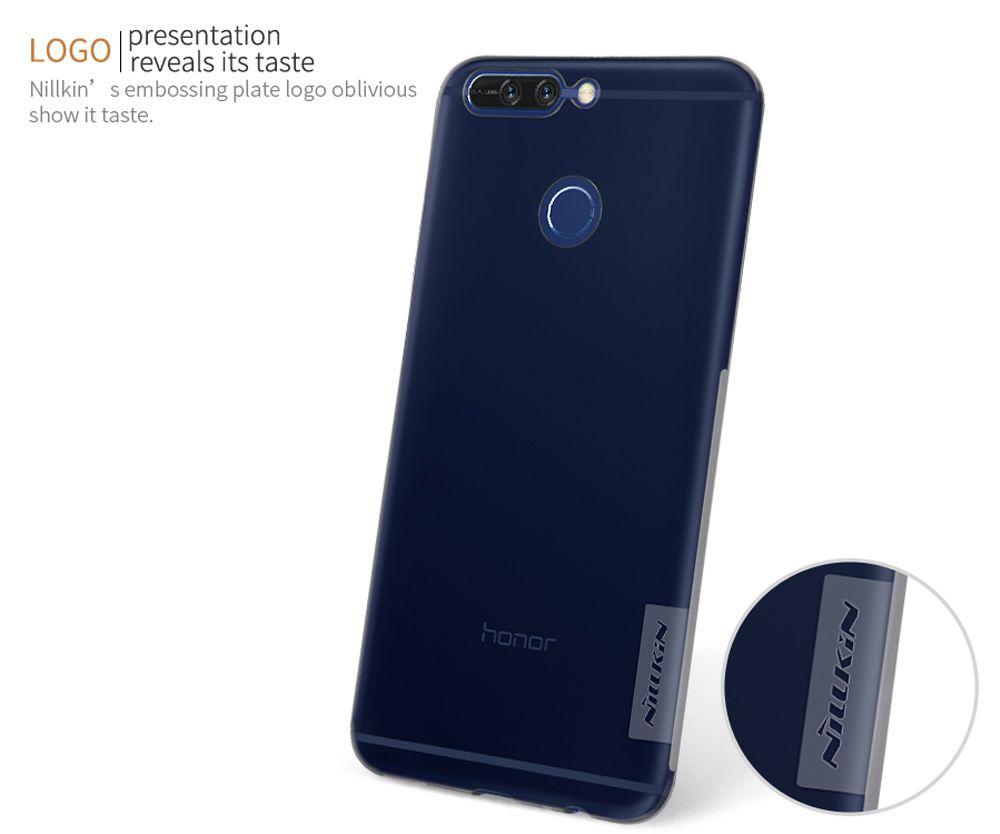 Honor 8 Pro/V9 dėklas