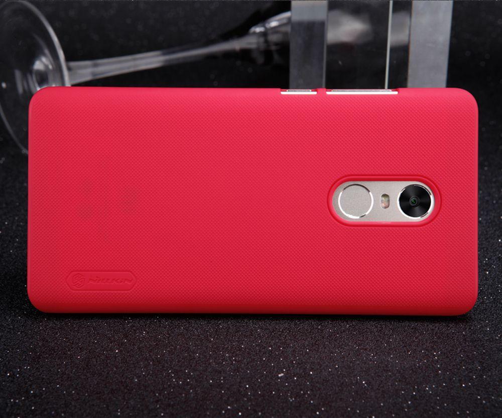Xiaomi RedMi Note 4X vāciņš zeltīts