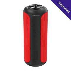 Aksesuāri Bluetooth skaļruņi  TRONSMART T6 PLUS UPGRADE Red Bluetooth skaļrunis