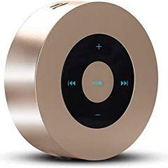 Aksesuāri Bluetooth skaļruņi  XO MOBILE A8 PRO Gold Bluetooth Mini Wireless Speaker
