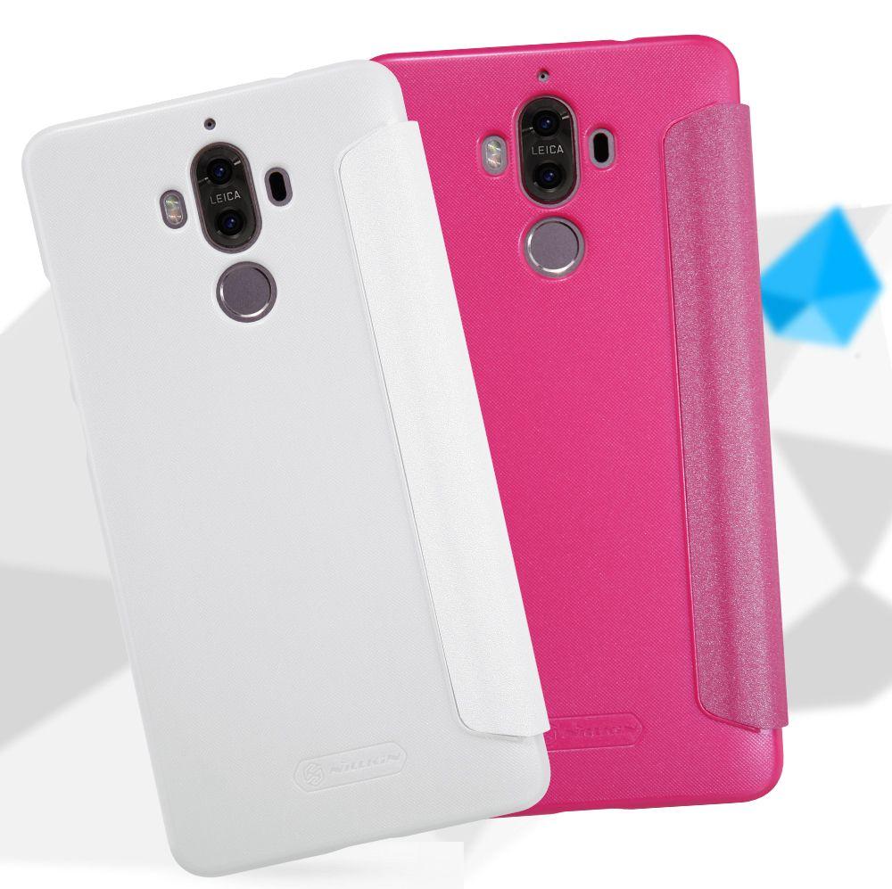 Mate 9 case Pink