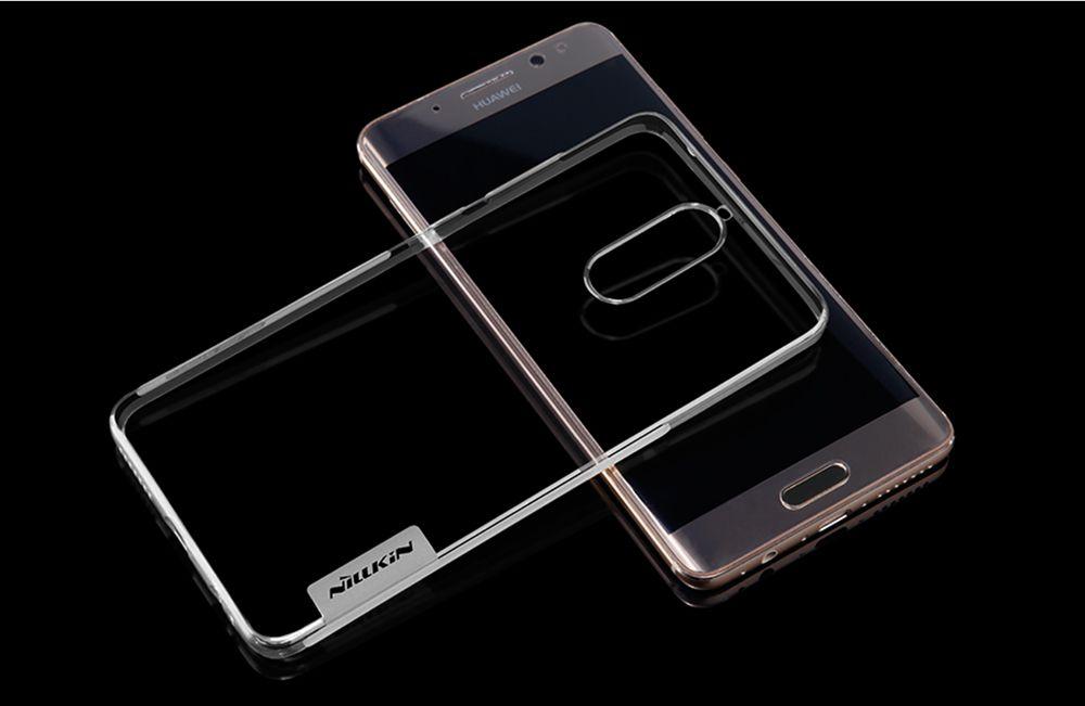 Huawei Mate 9 Pro case  TPU