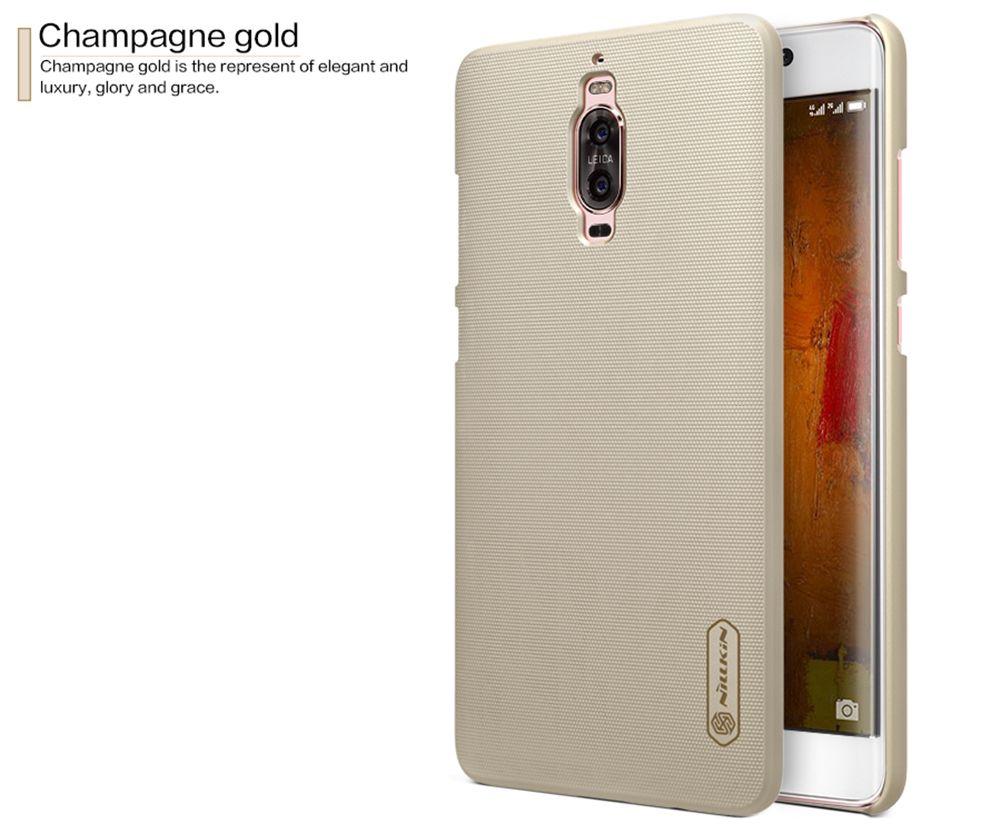 Huawei Mate 9 Pro vāciņš zeltīts