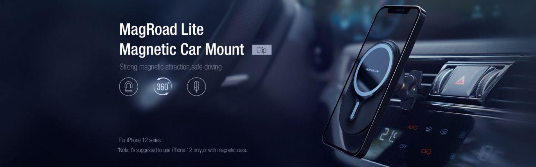MagRoad Lite Clip